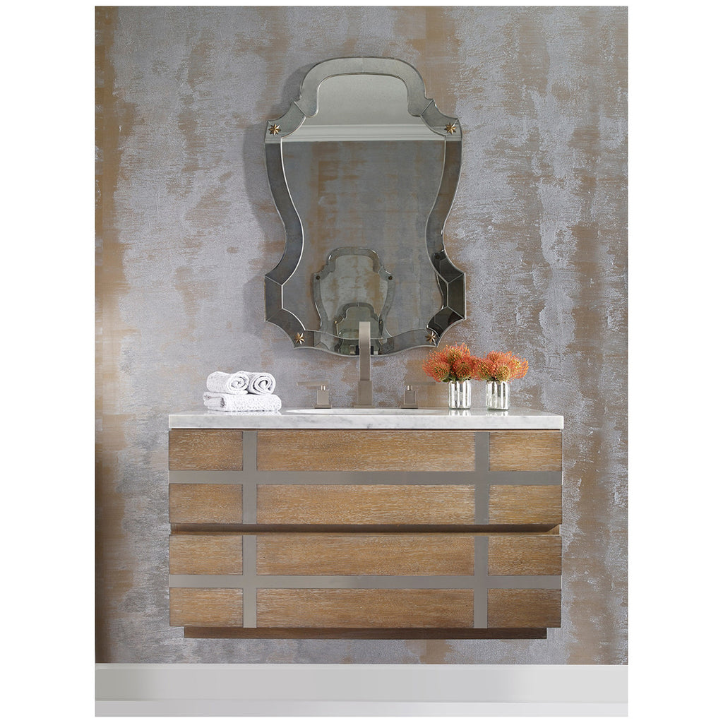 Ambella Home Thompson Wall Sink Chest - Octo