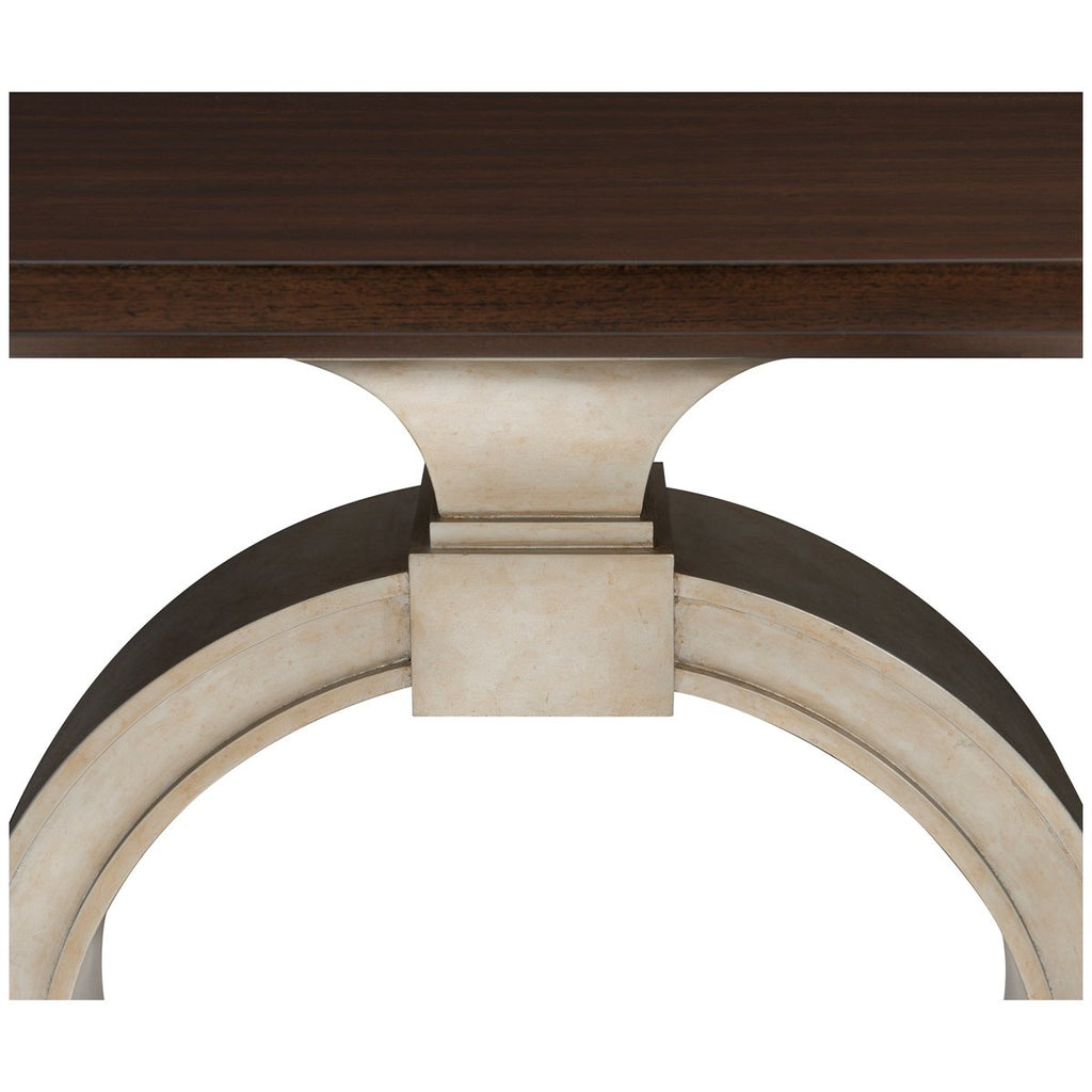 Ambella Home Oculus Console Table