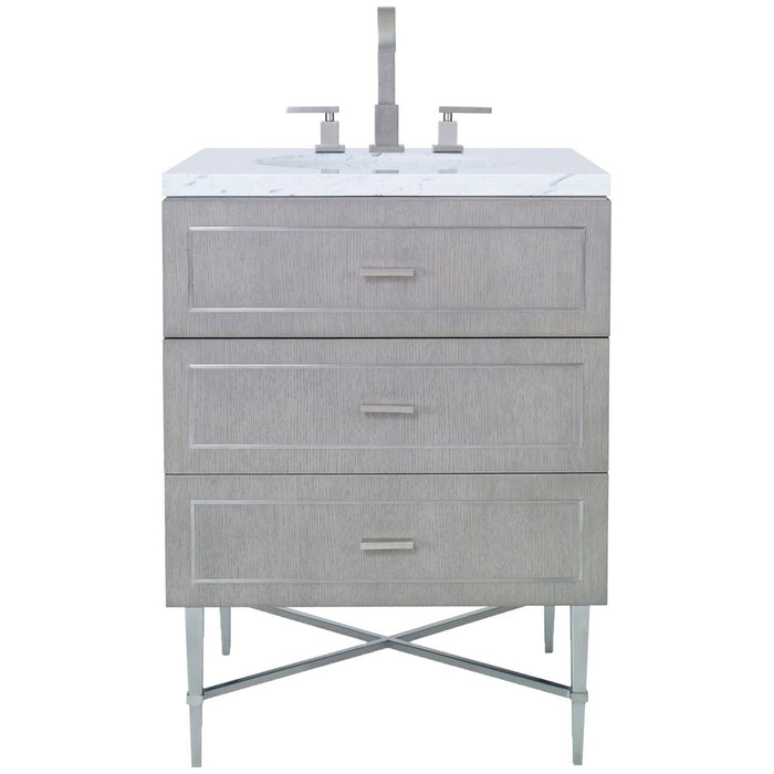 Ambella Home Woodbury Petite Sink Chest
