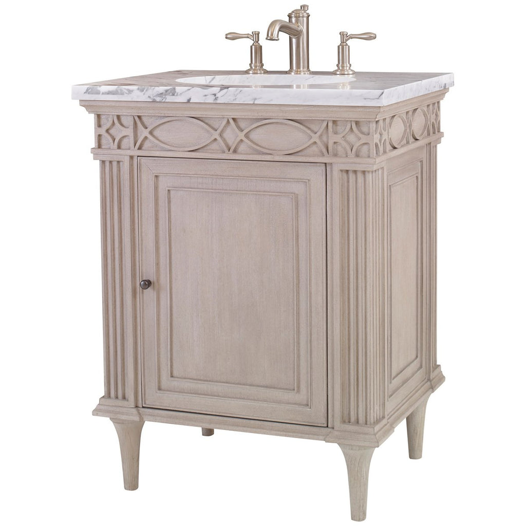 Ambella Home Seville Petite Sink Chest