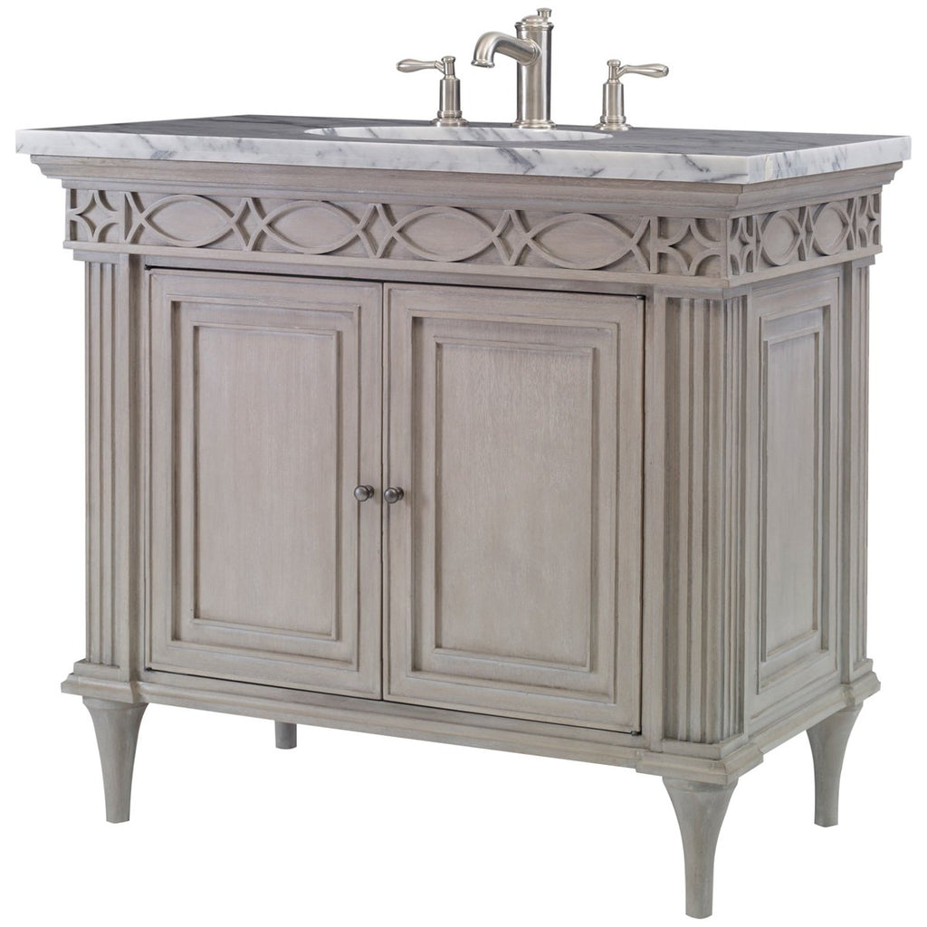 Ambella Home Seville Sink Chest