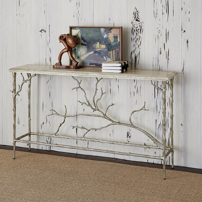 Ambella Home Branch Console