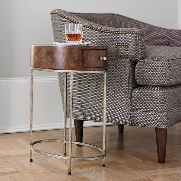 Ambella Home French Key Accent Table