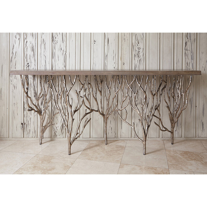 Ambella Home Forest Console Table