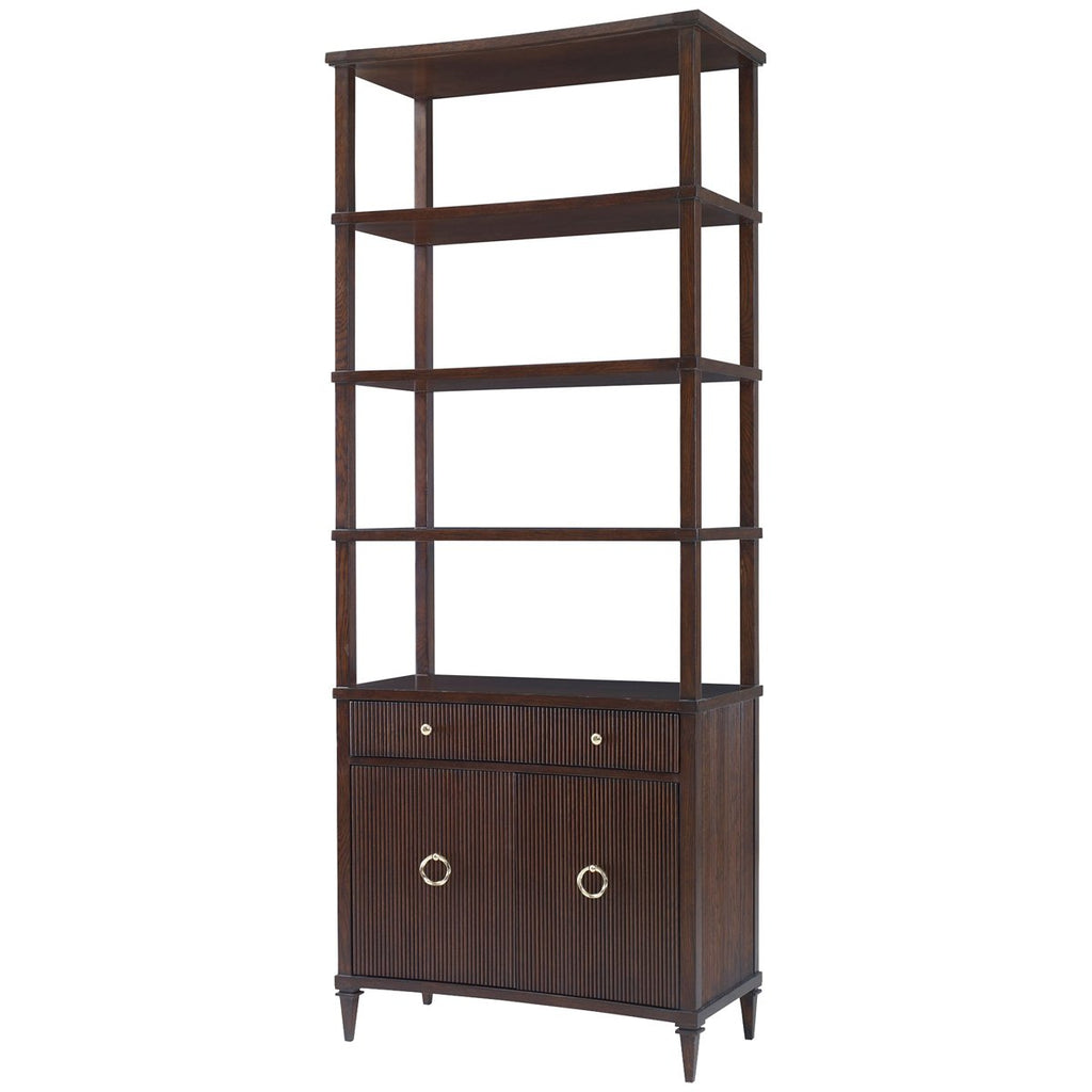 Ambella Home Reeded Etagere