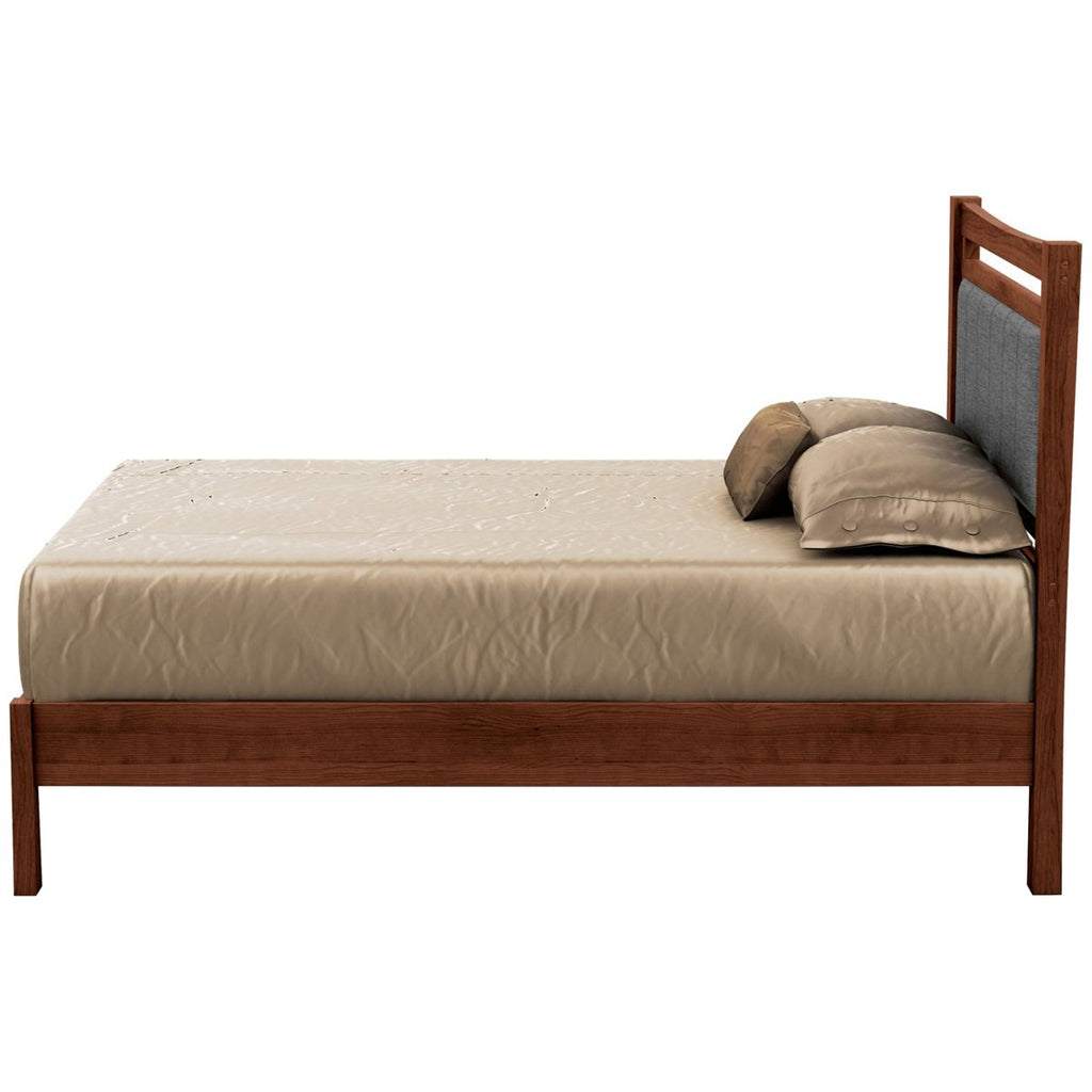 "Copeland Furniture Monterey Bedroom Conventional 52"" Bed"