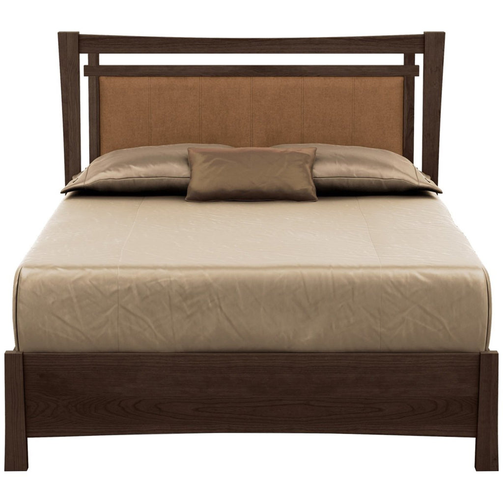"Copeland Furniture Monterey Bedroom Conventional 52"" Storage Bed"