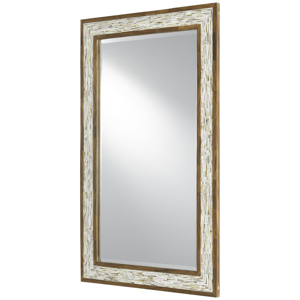 Currey and Company Aquila Large Mirror