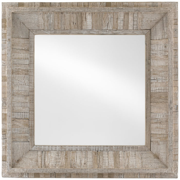 Currey and Company Kanor Square Mirror
