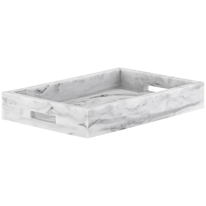 Currey and Company Imani Rectangular Tray