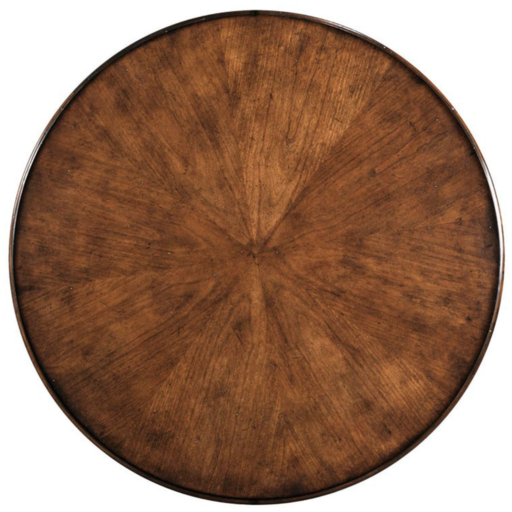 Woodbridge Furniture Bordeaux Round Side Table