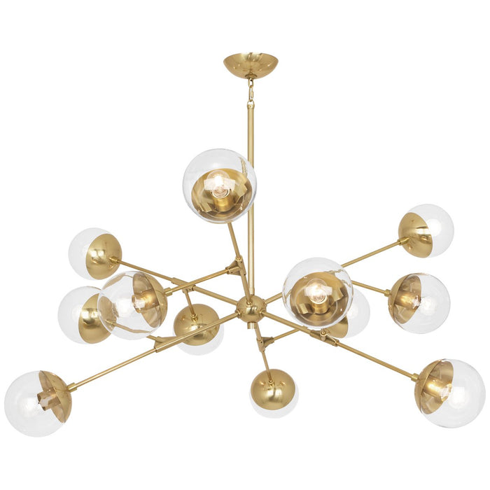 Robert Abbey Celeste Chandelier