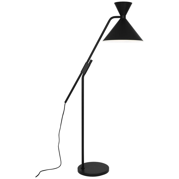 Robert Abbey Cinch 1-Light 60W Floor Lamp