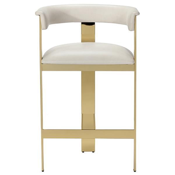 Interlude Home Darcy Counter Stool