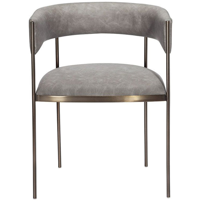 Interlude Home Ryland Dining Chair