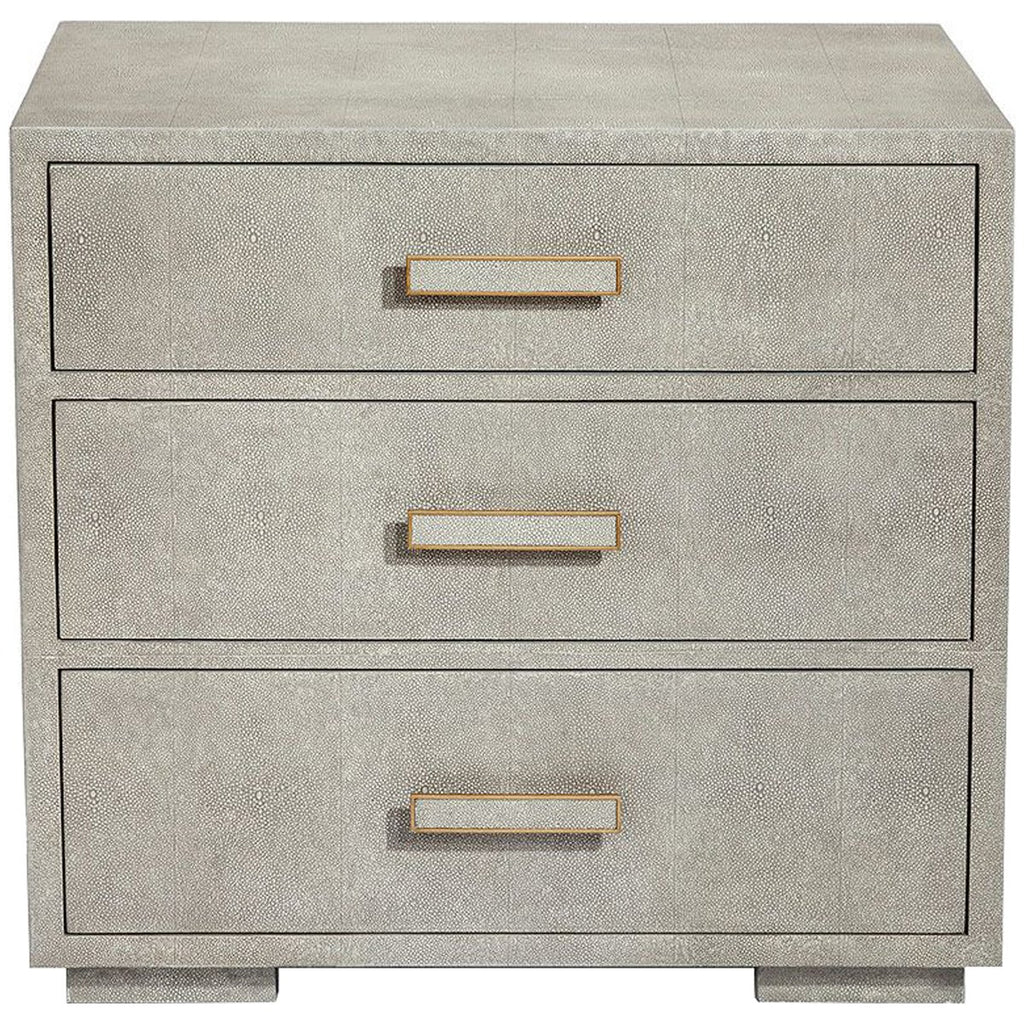 Interlude Home Anjelica Bedside Chest