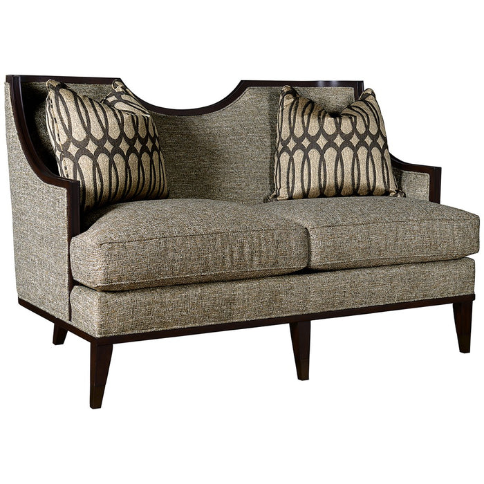 A.R.T. Furniture Harper Mineral Loveseat