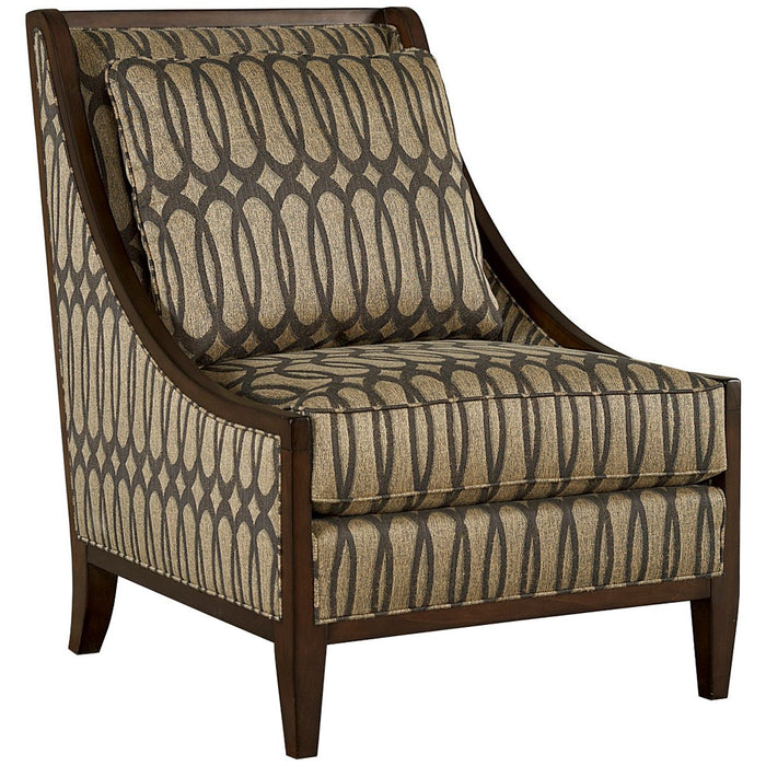 A.R.T. Furniture Harper Mineral Accent Chair