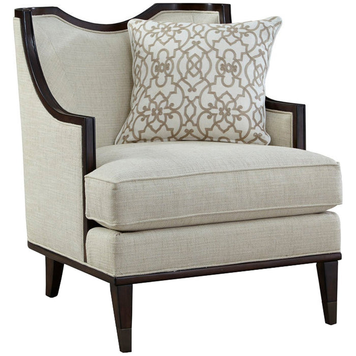 A.R.T. Furniture Harper Ivory Chair