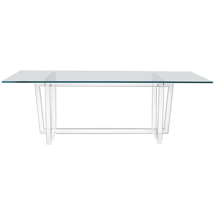 Interlude Home Oris Dining Table