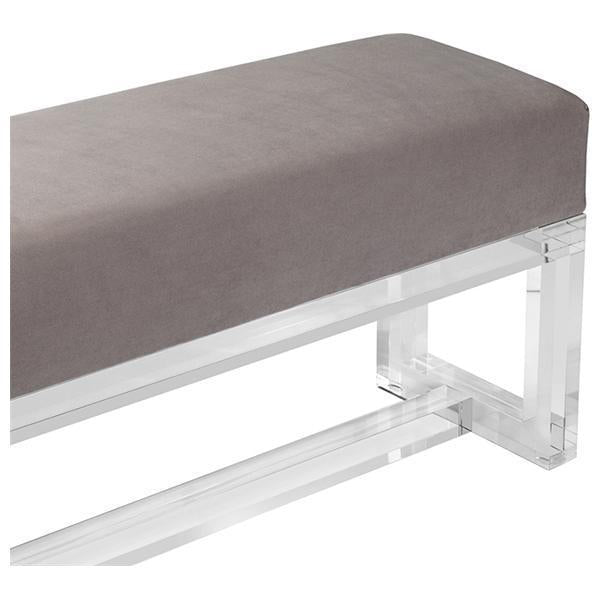 Interlude Home Avalon King - Bench