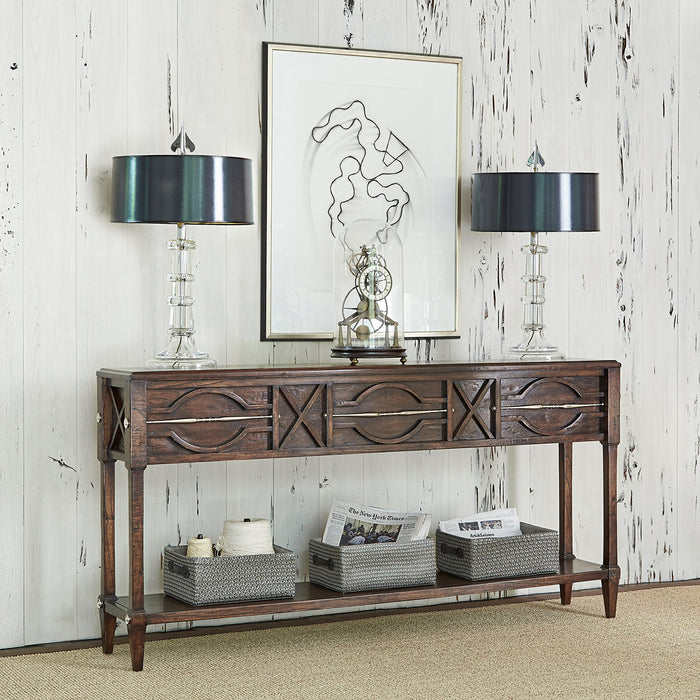 Ambella Home Spindle Console