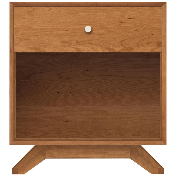 Copeland Furniture Astrid 1 Drawer Night Stand