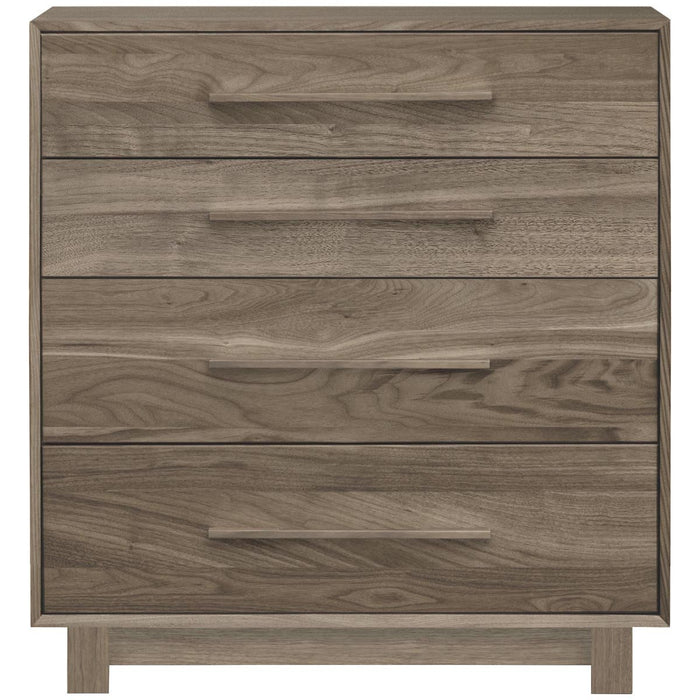 Copeland Furniture Sloane 4-Drawer Dresser