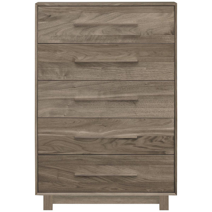 Copeland Furniture Sloane 5-Drawer Wide Chest