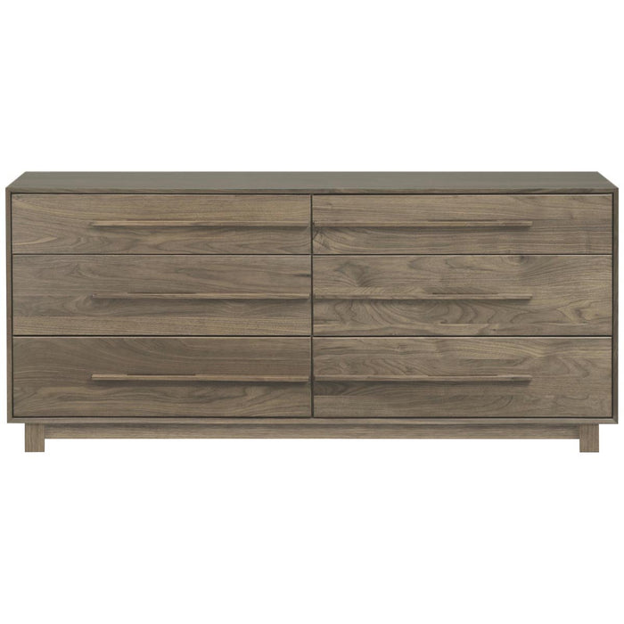 Copeland Furniture Sloane 6-Drawer Dresser