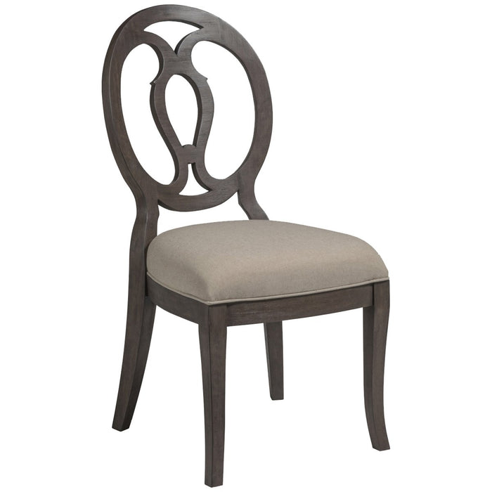 Artistica Home Axiom Side Chair 2005-880-39-01
