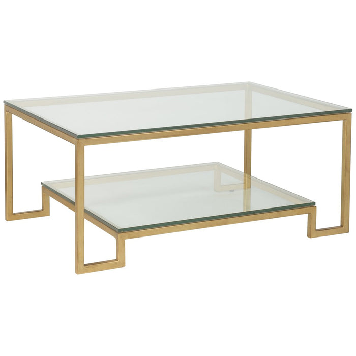 Artistica Home Bonaire Rectangular Cocktail Table 2016-945