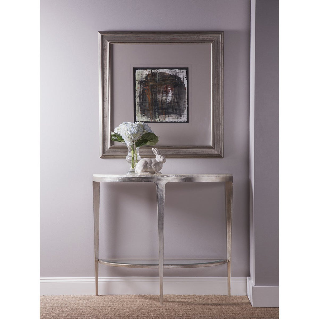 Artistica Home Gravitas Console Table 01-2050-966C
