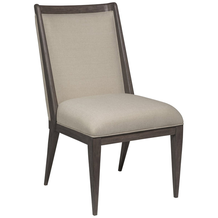Artistica Home Haiku Upholstered Side Chair 2057-880-39-01