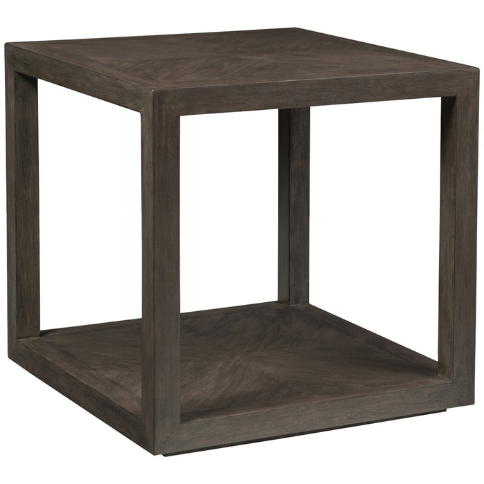 Artistica Home Credence Square End Table 2094-957-39