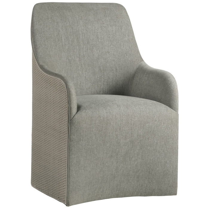 Artistica Home Riley Woven Arm Chair