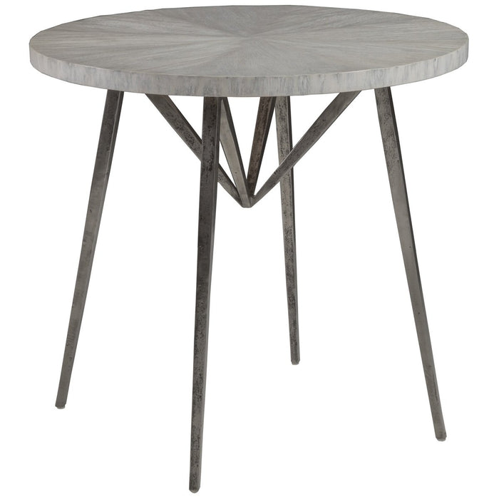 Artistica Home Alfie Round End Table