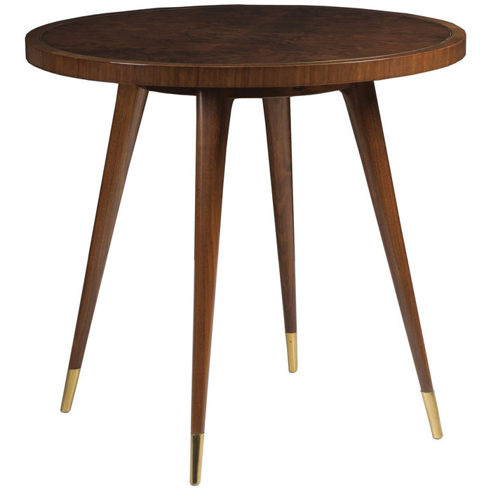 Artistica Home Marlowe Round End Table