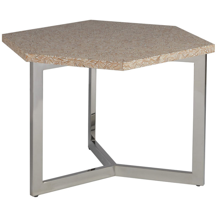 Artistica Home Inamorata Hexagonal Cluster Bunching Table