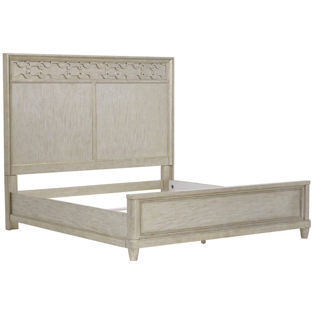 A.R.T. Furniture Morrissey Cashin Panel Bed