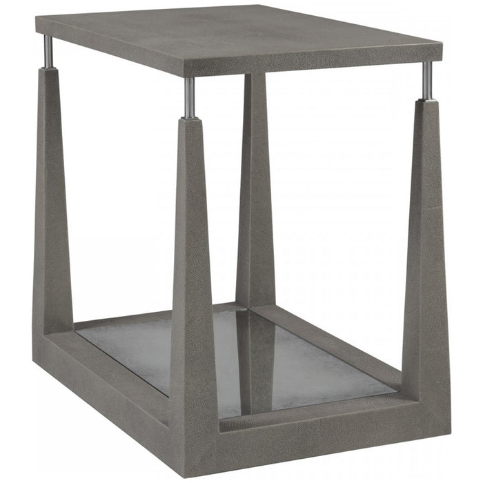 Artistica Home Ascension Rectangular End Table 2202-955