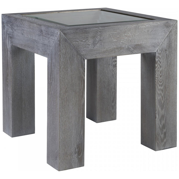 Artistica Home Accolade Rectangular End Table 2211-955C