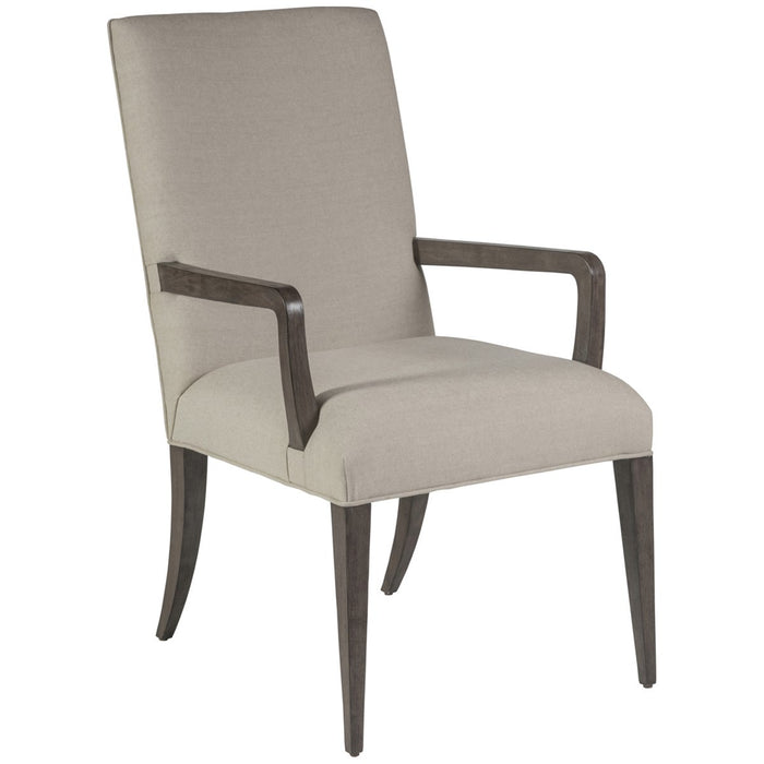 Artistica Home Madox Upholstered Arm Chair 2220-881