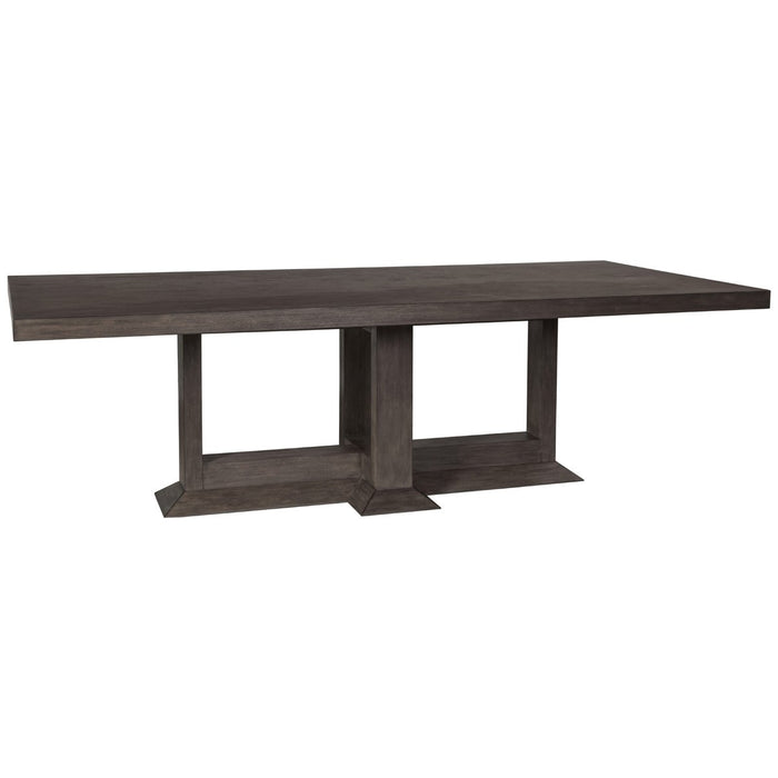 Artistica Home Emissary Rectangular Dining Table 2223-877C
