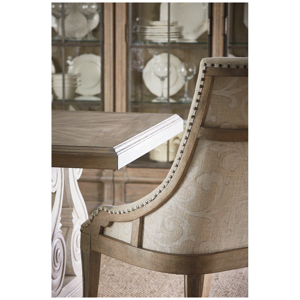 A.R.T. Furniture Arch Salvage Reeves Host Chair