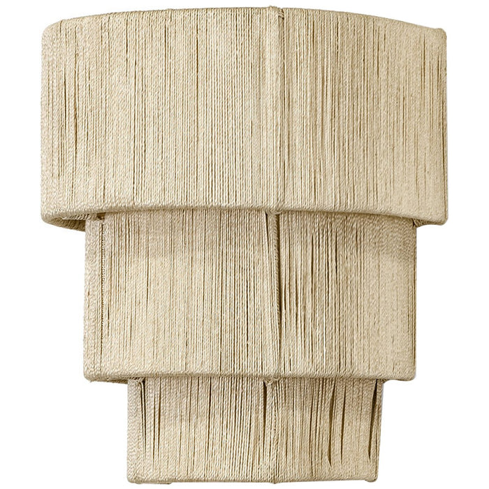 Palecek Everly 3 Tiered Sconce