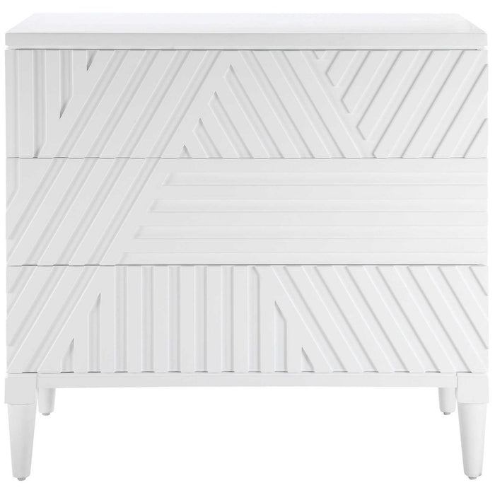 Uttermost Colby Drawer Chest