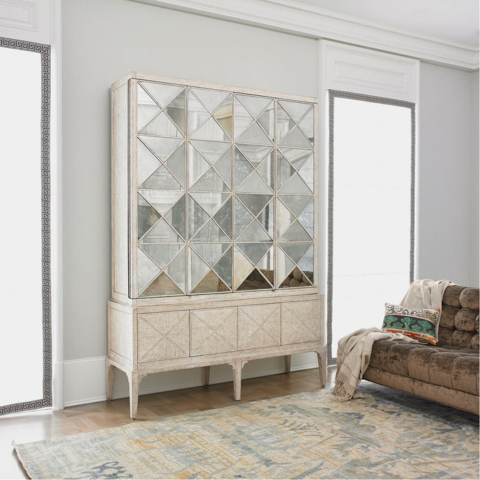 Ambella Home Escher Multi-Use Cabinet