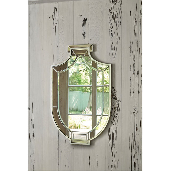 Ambella Home Shield Mirror
