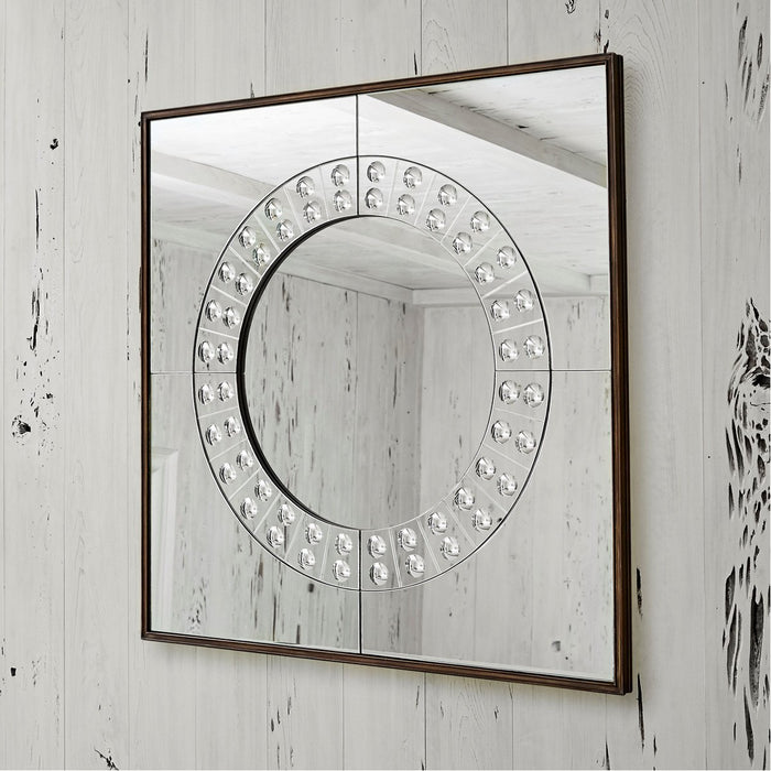 Ambella Home Bang Mirror